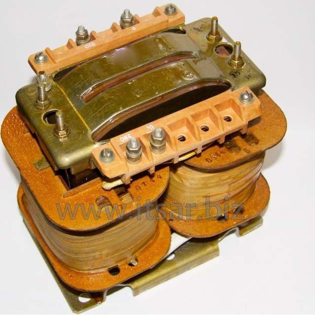 Трансформатор — Википедия