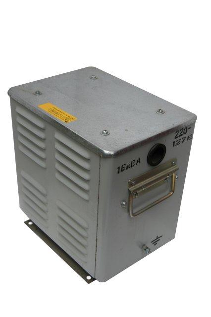 трансформатор 1,6 кВА