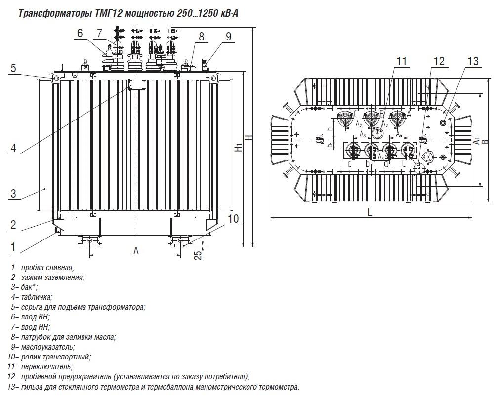 ТМГ12_схема3_250_1250
