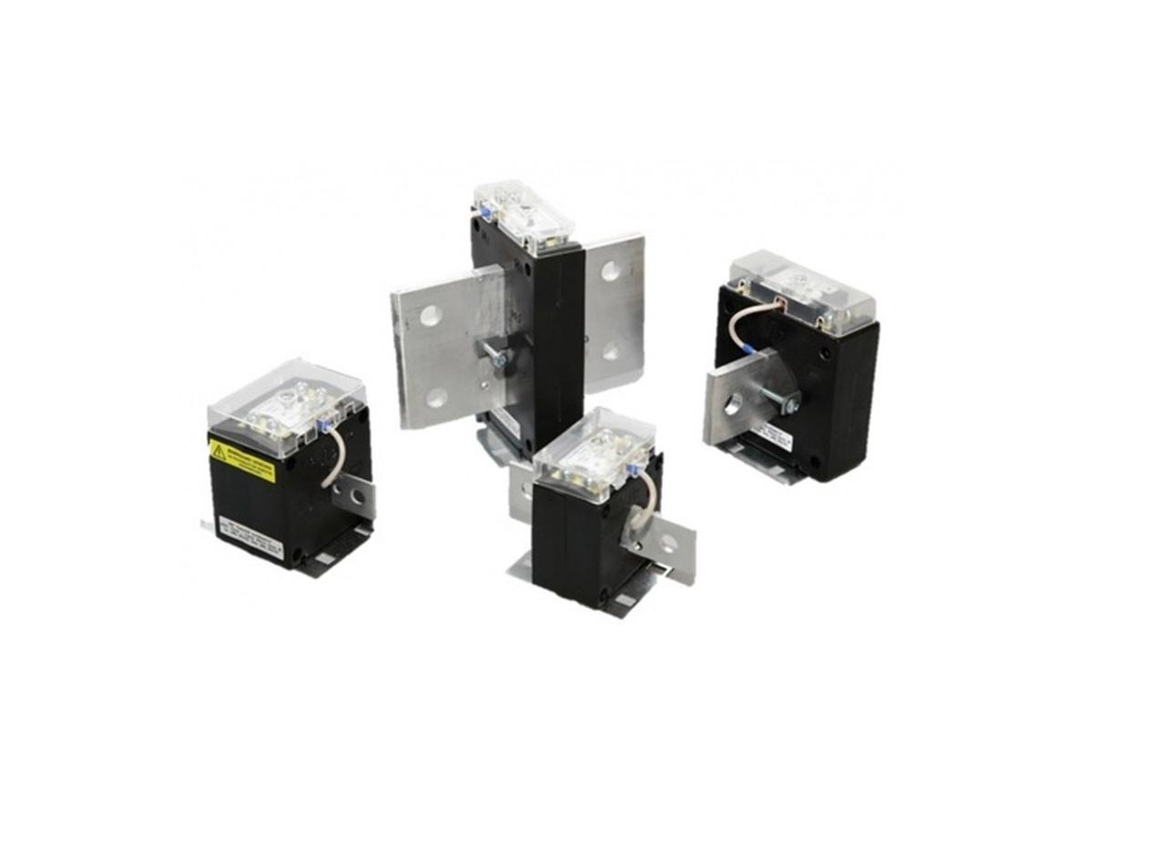 схема трансформатора тока т-0.66 с выводом напряжения