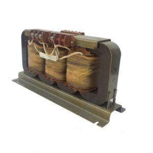 Трехфазный понижающий трансформатор ТСМ, ТСМ1, ТСМЛ