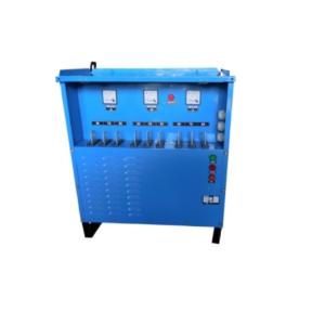 Трансформаторы для термообработки бетона и мерзлого грунта