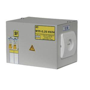 Ящик трансформаторный понижающий ЯТП